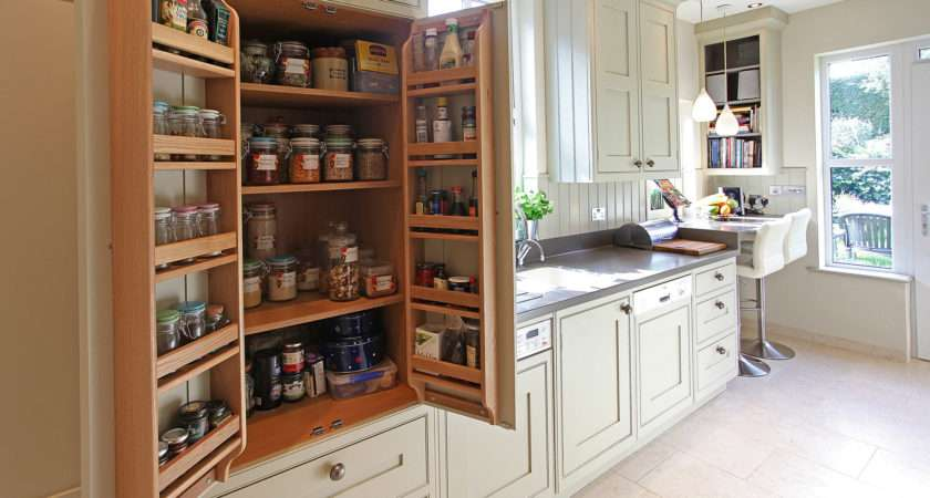 Kitchen Cabinet Construction Bespoke Design