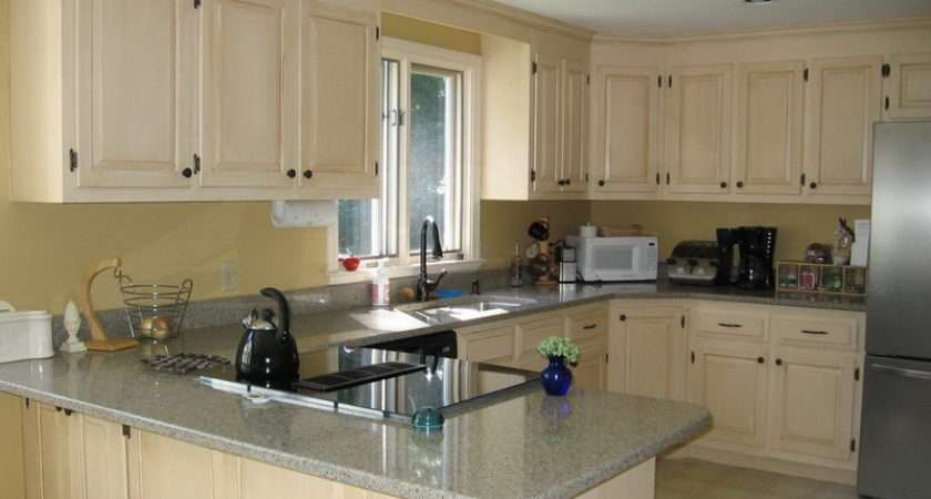 Kitchen Cabinet Painting Color Ideas Paint Cabinets