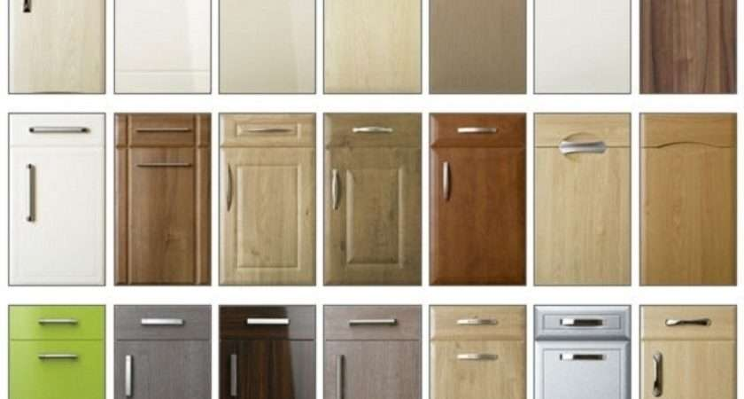 Kitchen Cabinets Door Replacement