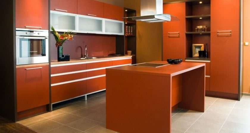 Kitchen Color Schemes Guide Room Choosing