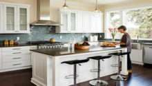 Kitchen Colors White Appliances Smith Design