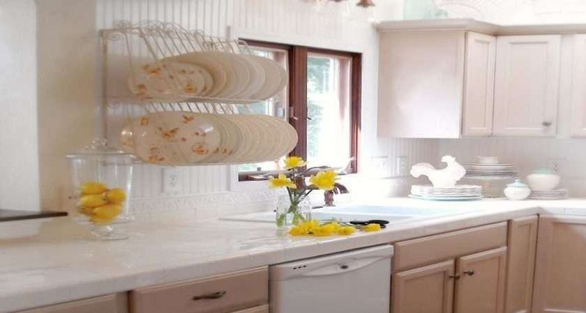 Kitchen Cottage Ideas Makeover