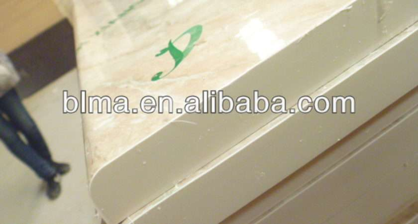 Kitchen Countertop Hpl Cover Mdf Chipboard Core Buy