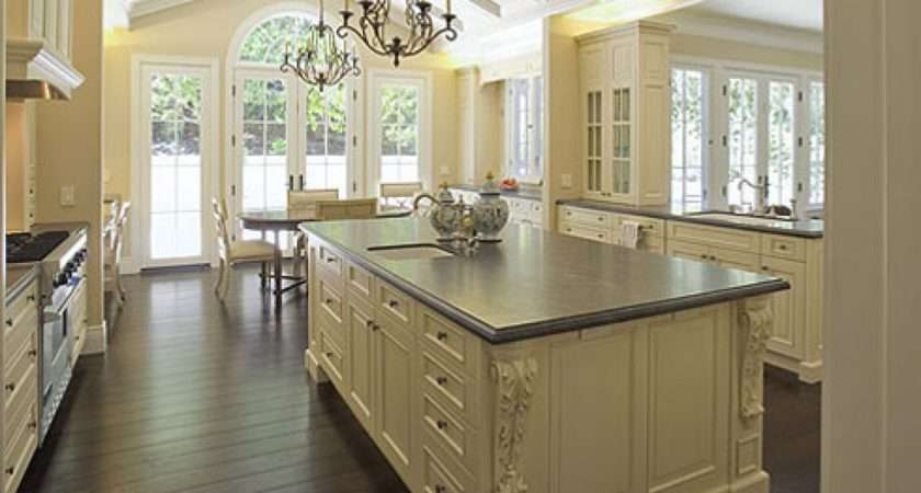 Kitchen Design Country French Kitchens