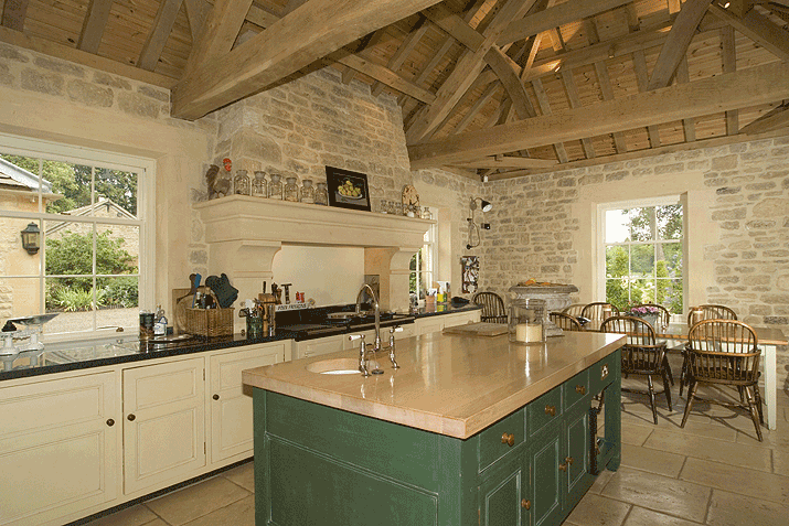 Kitchen Design Country Ideas