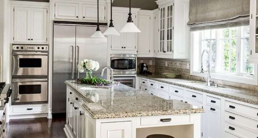 Kitchen Design Ideas Worth Relying
