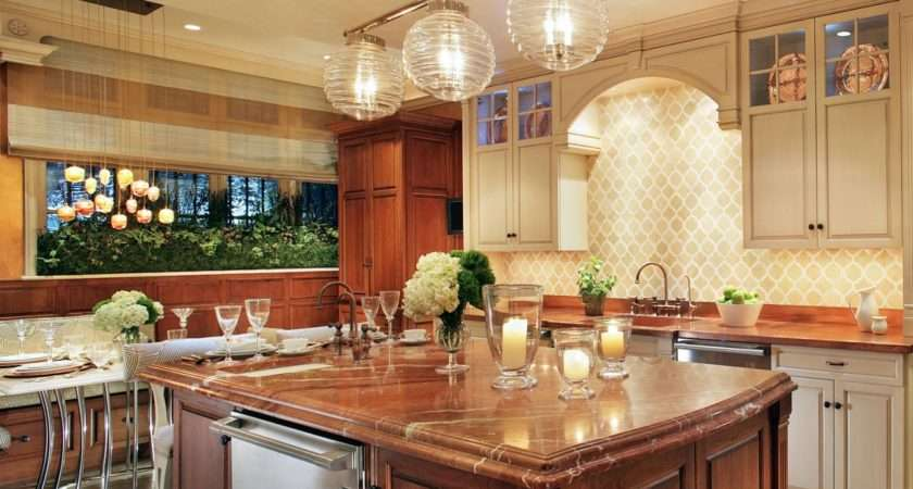 Kitchen Design Styles Ideas Tips Hgtv