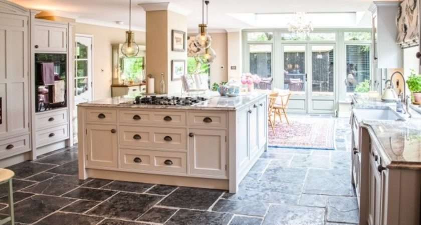 Kitchen Designs Added Mark Stone Welsh Kitchens