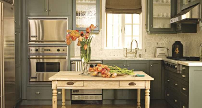 Kitchen Designs Cuisine Ikea Houses Country