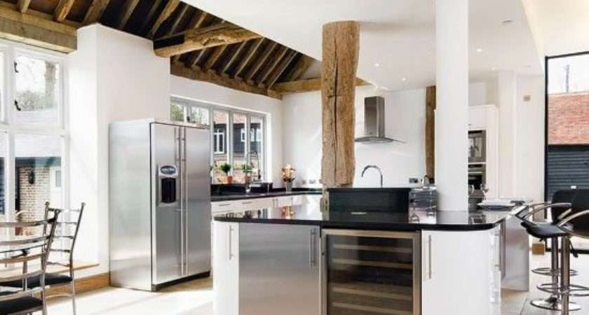 Kitchen Extension Ideas Extensions Beams Design
