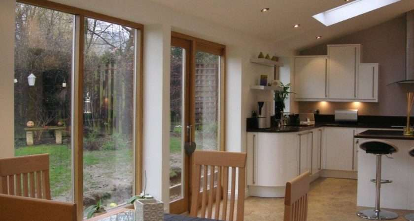 Kitchen Extension Room Baildon