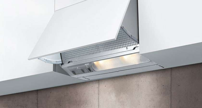 Kitchen Extractor Hood Parts Archives Small Sinks