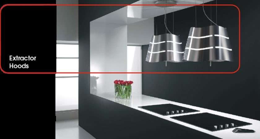Kitchen Extractor Hoods Hline Fans Php