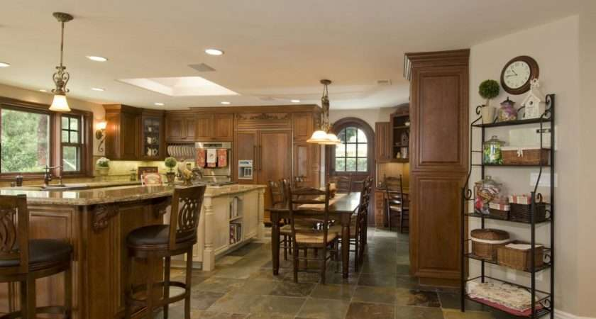 Kitchen Floor Buying Guide Hgtv