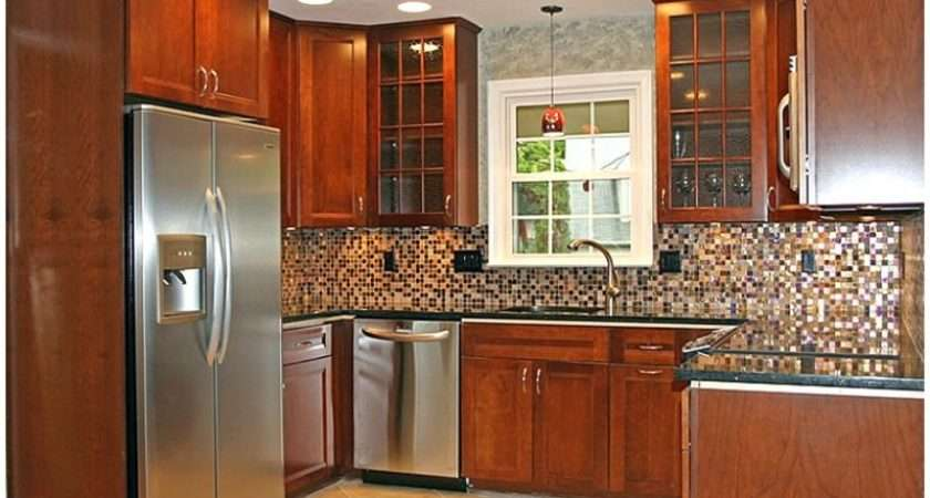 Kitchen Ideas Small Spaces Kitchens Remodel