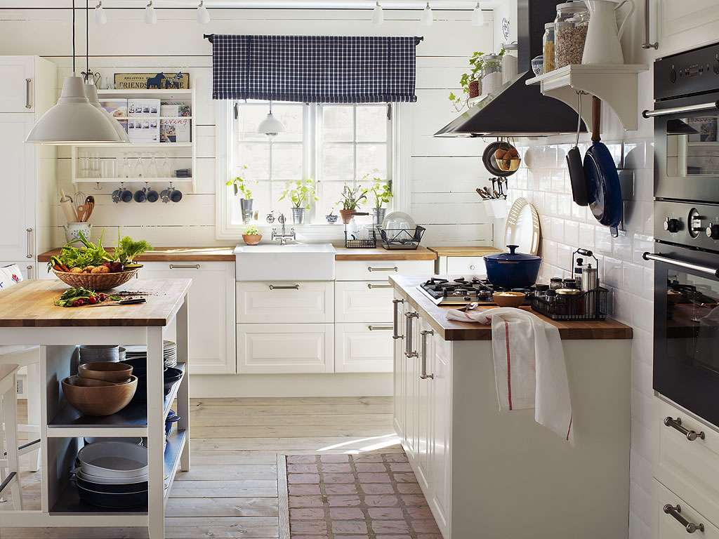 Kitchen Inspiration Jelanie