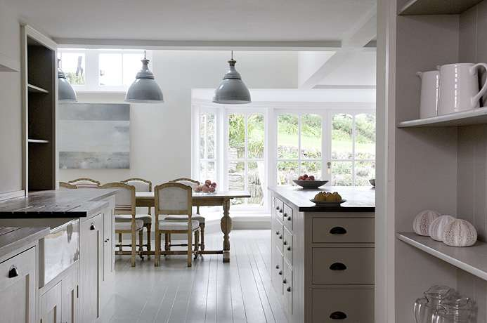 Kitchen Inspiration Plain English Kitchens
