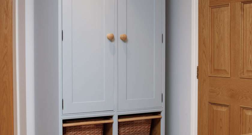 Kitchen Larder Bespoke Furniture Company