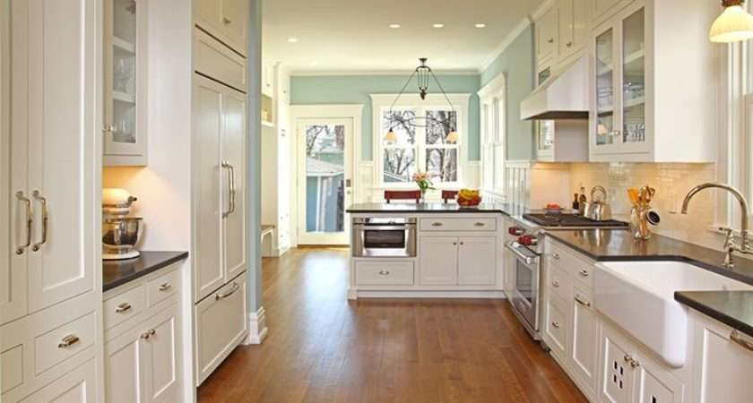 Kitchen Peninsula Ideas Future Homes Pinterest