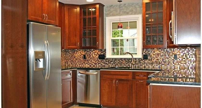 Kitchen Remodeling Galley Remodel Ideas
