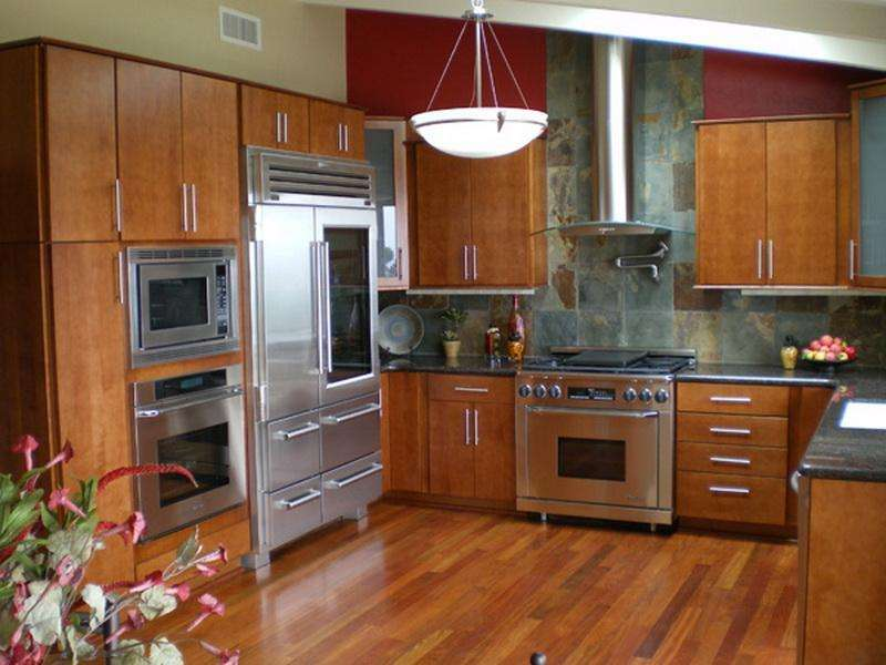 Kitchen Remodeling Galley Small Remodel