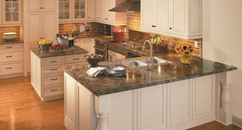 Kitchen Residential Design Guess Counter Material Follow