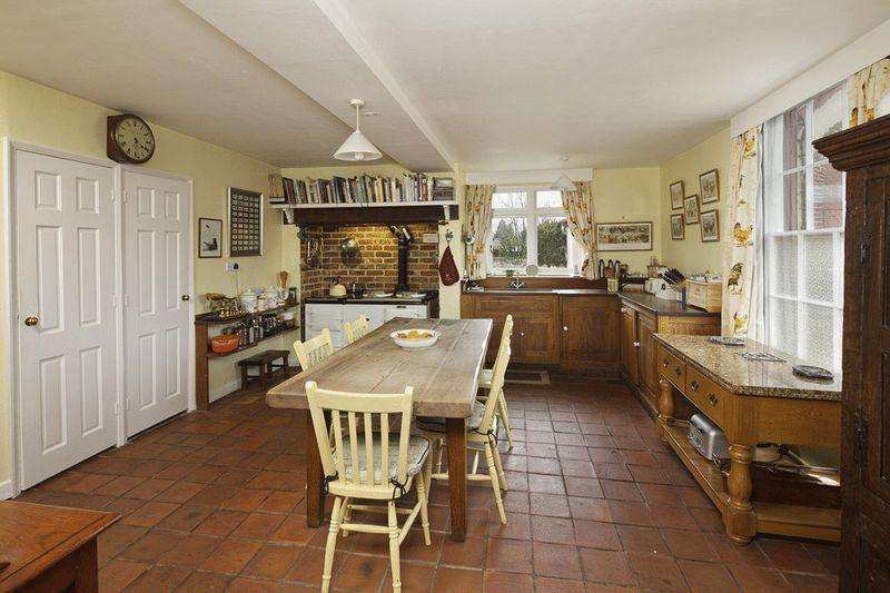 Kitchen Rustic Beige Brown Timber Floor Tiles Flooring
