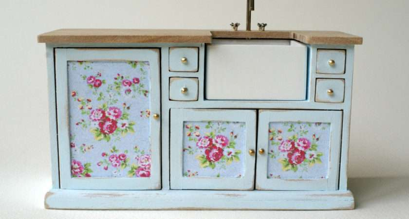 Kitchen Shabby Chic Accessories Facemasre