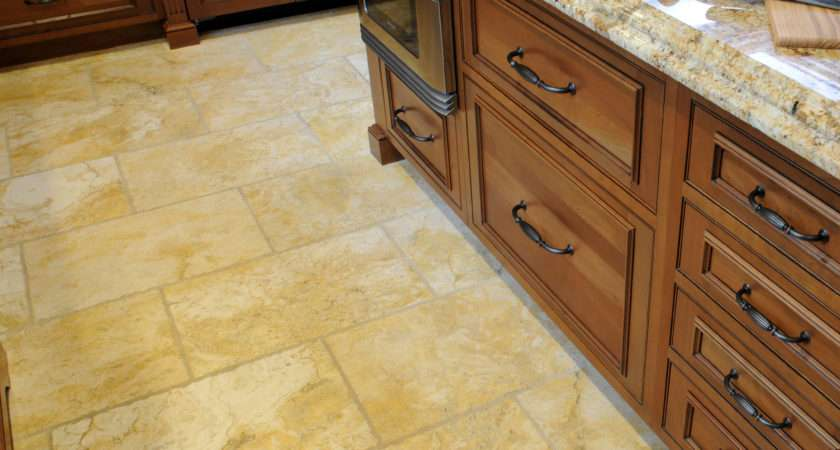 Kitchen Stone Flooring Ratings Reviews