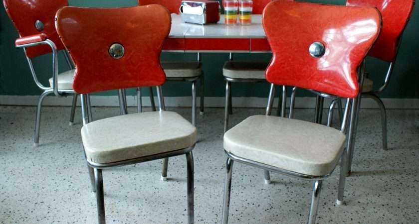 Kitchen Table Chairs Marceladick