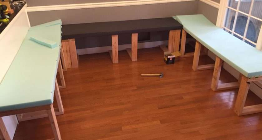 Kitchen Table Seems Boring After Saw Guy