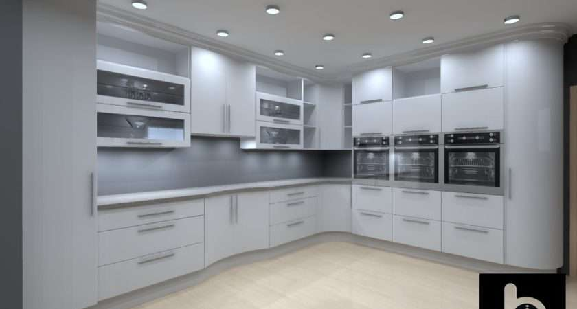 Kitchen Unit Design Project Bafkho Projects