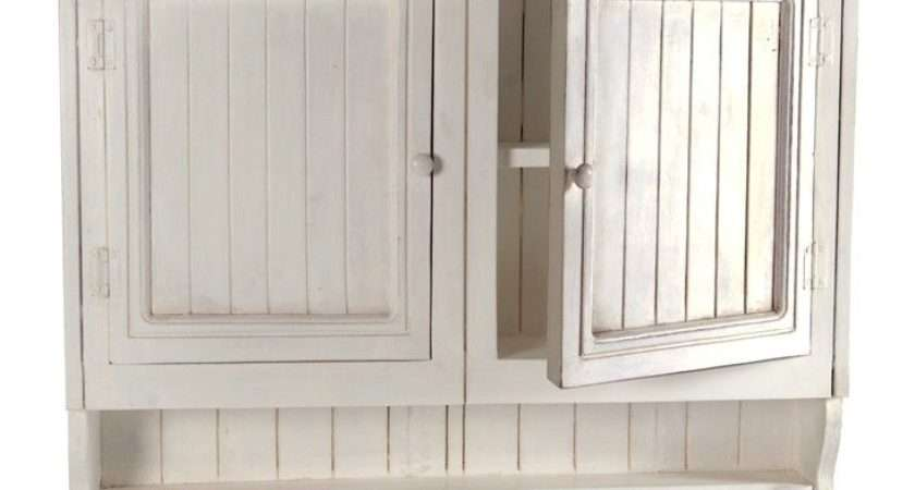 Kitchen Wall Cabinet Shabby Chic Cabinets Chests Pinterest