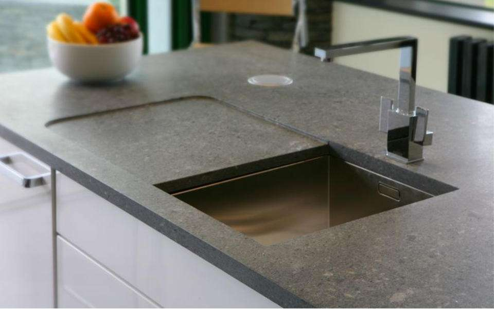 Kitchen Worktops Statement Kitchens