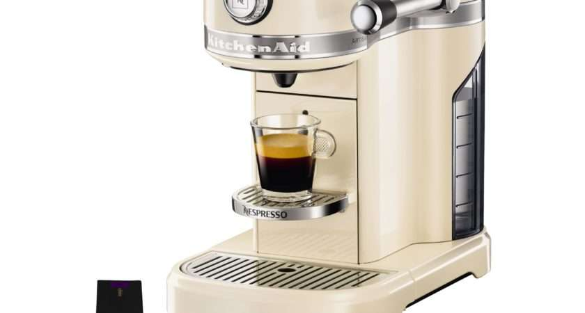 Kitchenaid Artisan Espresso Coffee Maker Compare Prices