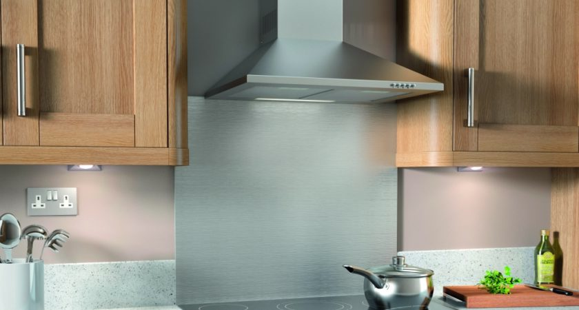 Kitchenplus Stainless Steel Chimney Cooker Hood Stax