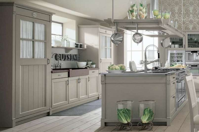Kitchens French Country Kitchen Design Modern Minacciolo