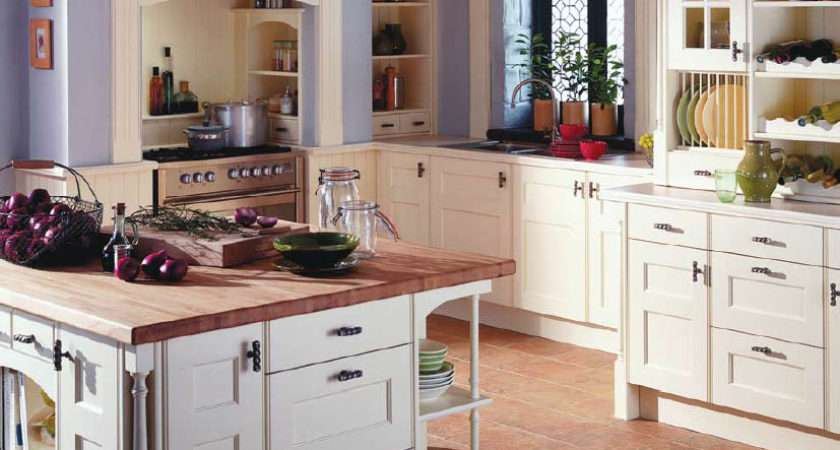 Kitchens Take Look Our Post French Country