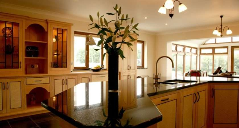 Kitchens Wales Welsh Mark Stone