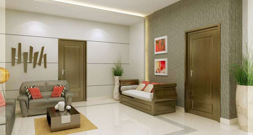 Know More These Living Room Interiors Contact House Design