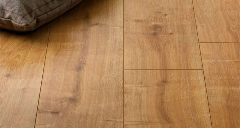 Laminae Warren Oak Laminate Flooring Homebase