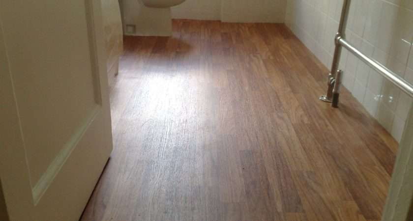 Laminate Flooring Bathrooms Homebase