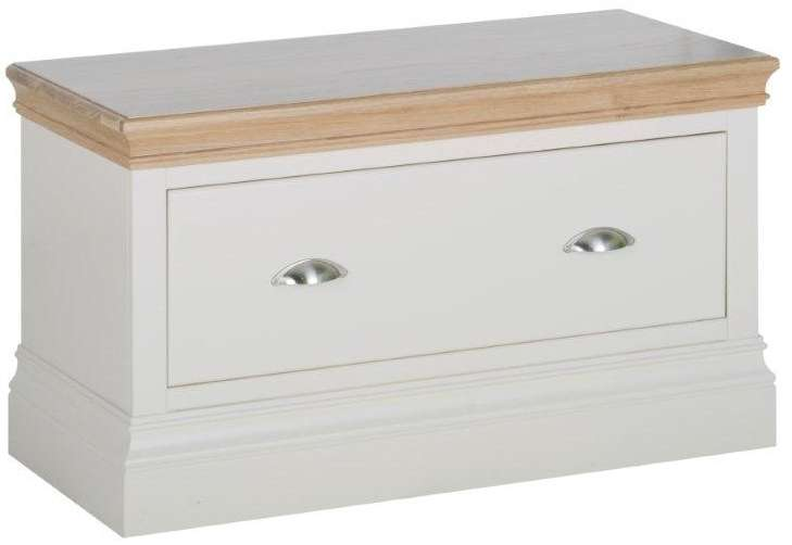 Langford Ivory Painted Bedroom Furniture
