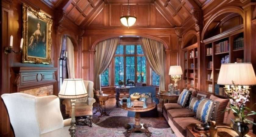 Larry Boerder Designed Edwardian Significant Home