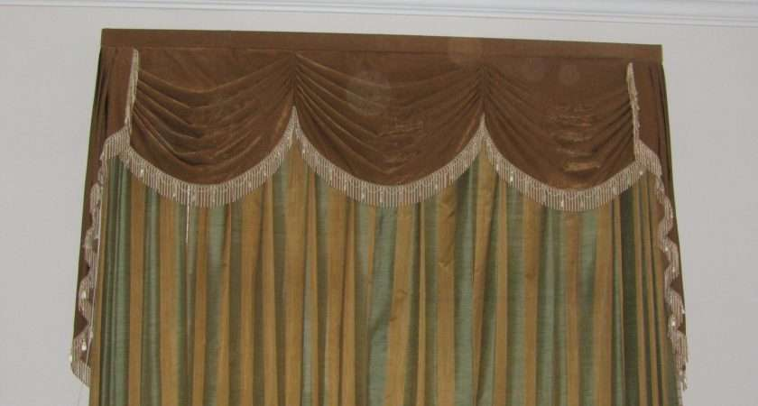 Latest Curtain Designs Drawing Room