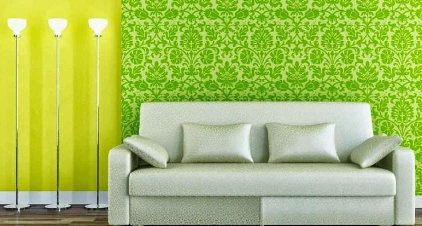 Latest Wall Paint Texture Designs
