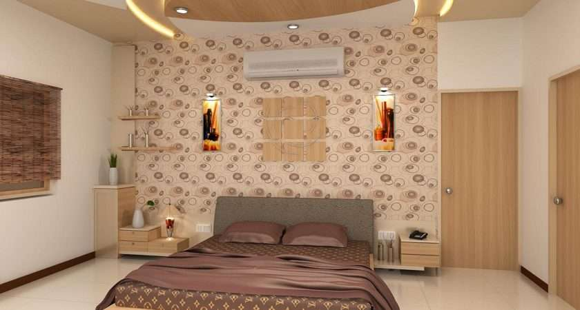 Latest Wonderful Designs Bed Room Architecture Renderings