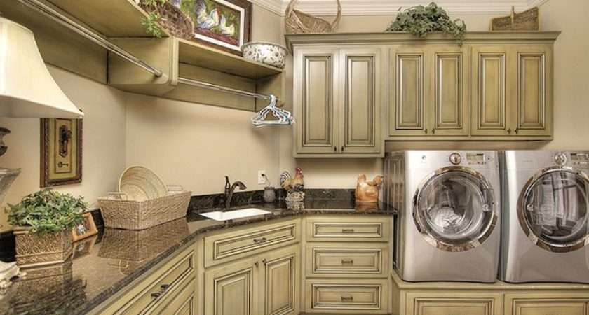 Laundry Room Rooms Pinterest