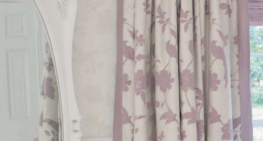 Laura Ashley Curtains Finishing Touch Every