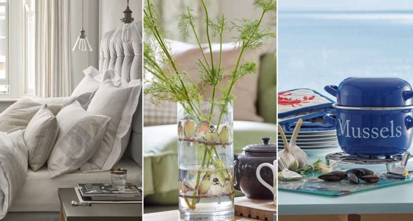 Laura Ashley Home Collections Blog